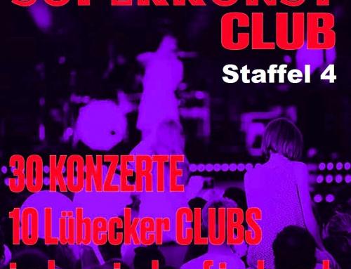 SUPERKUNST CLUB – Staffel 4