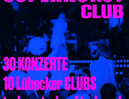 SUPERKUNST CLUB – Staffel 2