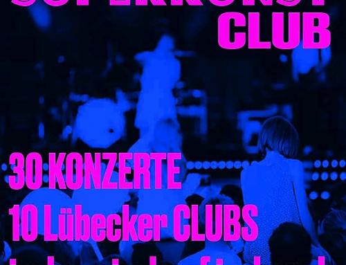 SUPERKUNST CLUB – Staffel 2