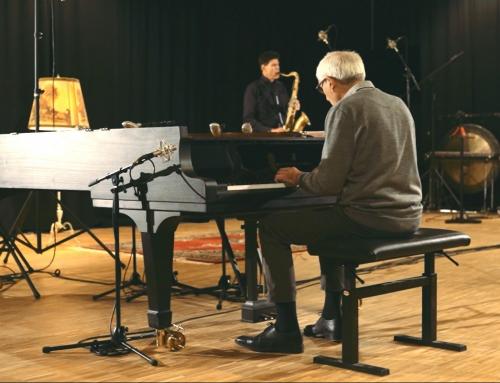 International Jazz Day – KAVD STUDIO SESSIONS 54,55 & 56