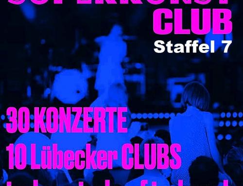 SUPERKUNST CLUB – Staffel 7