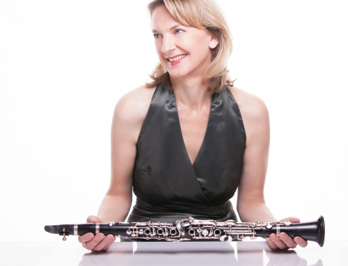 Tipp: ARTE Konzert Sabine Meyer